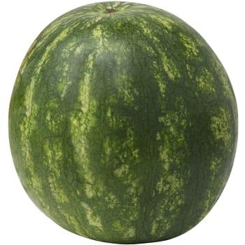 Vattenmelon Mini ca 1,95kg