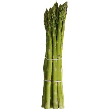Sparris grön ca 250g