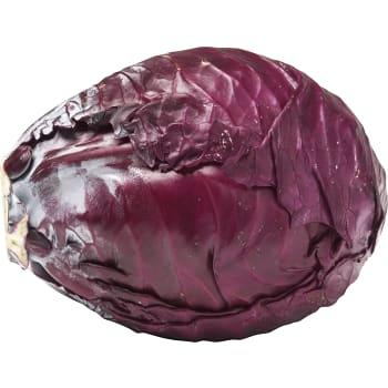 Rödkål ca 1,5kg