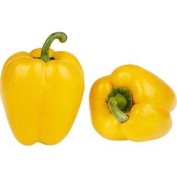 Paprika Gul ca 180g ICA