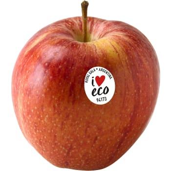 Äpple Royal Gala ICA Eko ca 160g
