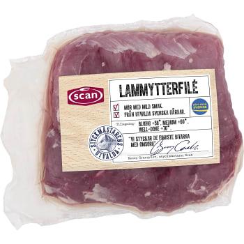 Lammytterfilé Ca