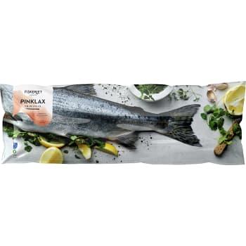 Lax Pink Vildfångad ca 1,350kg Fiskeriet