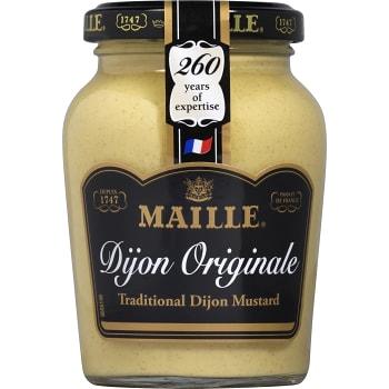 Dijon Senap Original 215g Maille