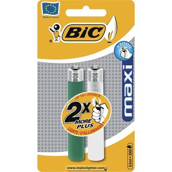 Maxi Tändare 2-p Bic