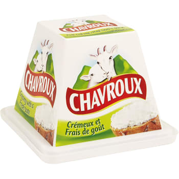 Chevre Chavroux 150g Food Garden