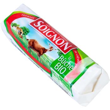 Getostrulle Ekologisk 180g Soignon