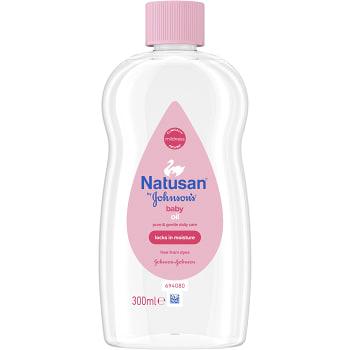 Babyolja 300ml Natusan