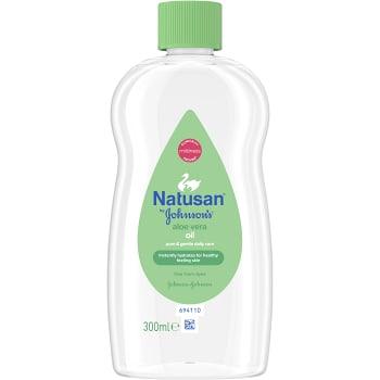 Olja Aloe Vera 300ml Natusan