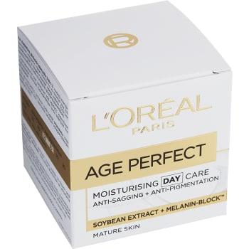 Ansiktskräm Dag Age perfect 50ml L'Oreal