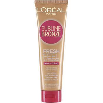 loreal spray brun utan sol