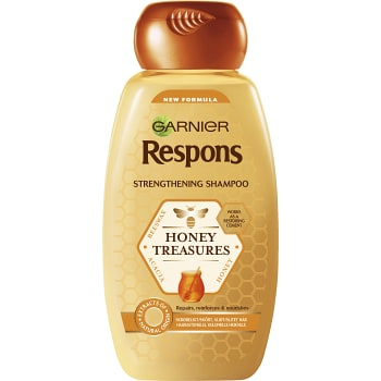 Honey trea Schampo 250ml Respons