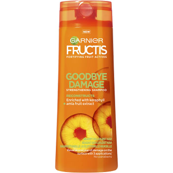 Schampo Goodbye damage 250ml Fructis