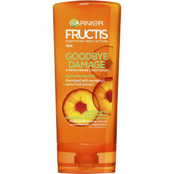 Balsam Goodbye Damage 200ml Fructis