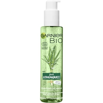 Rengöringsgel Lemongrass   Bio