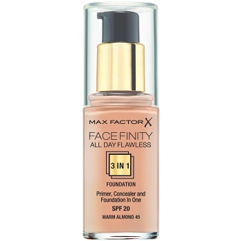 Foundation Almond 3 In 1