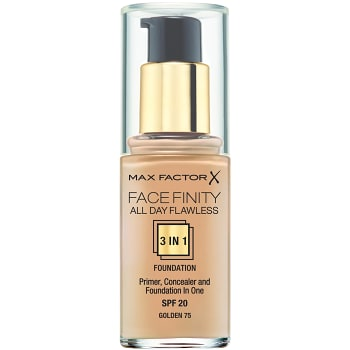 Foundation All Day Flawless 75 Golden