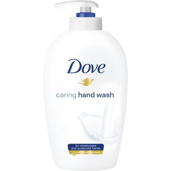 Beauty cream wash Flytande handtvål 250ml Dove
