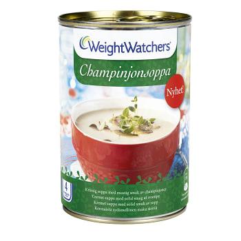 Champinjonsoppa 395ml Weight Watchers
