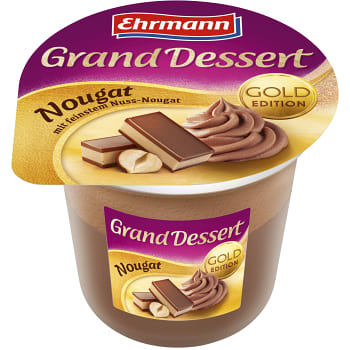 Dessert Gran Dessert Nougat 190g Ehrmann