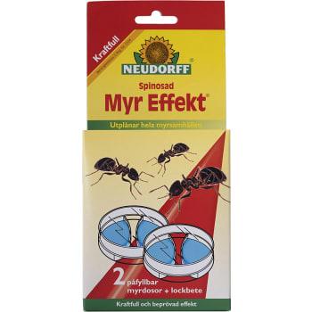 Myr Effekt dosor 2-p Neudorff