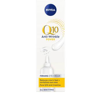 Q10 plus Anti wrinkle Ögonkräm 15ml Nivea