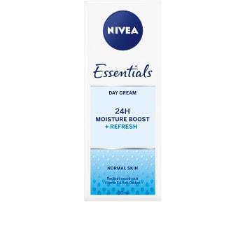 Daily essentials Dagkräm 50ml Nivea Face