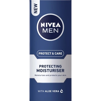 Moisturising care Ansiktskräm 75ml Nivea Men