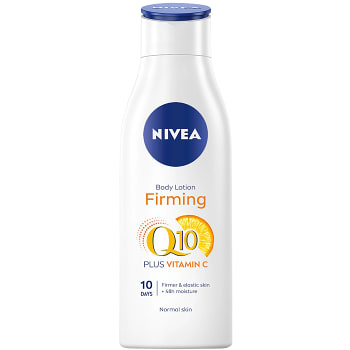 Body lotion Firming Q10+ 250ml Nivea