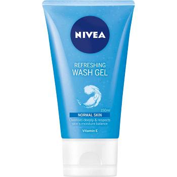 Daily essentials Normal hud Ansiktsrengöring 150ml Nivea