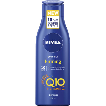 Firming Q10 plus Body lotion 250ml Nivea Body