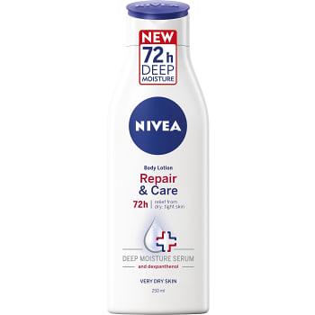 Repair & Care Body lotion 250ml Nivea