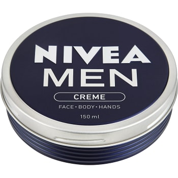 Creme 150ml Nivea Men