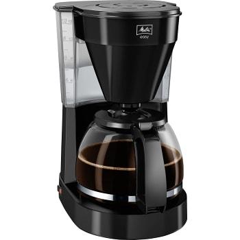 Kaffebryggare Easy 2.0 Svart Melitta