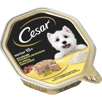 Hundmat Våt Kyckling 150g Cesar