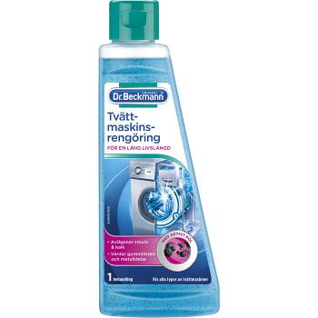 Rengöringsmedel Tvättmaskin 250ml Dr Beckmann