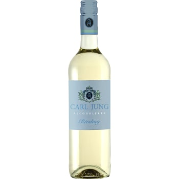 Riesling Vitt vin Alkoholfri 75cl Carl Jung