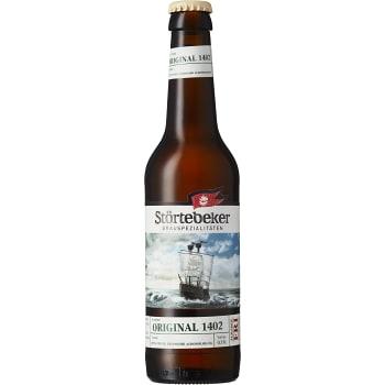Öl Alkoholfri 33cl KRAV Störtebeker