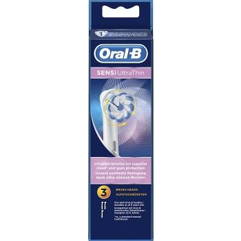 Tandborstrefill Sensi3ct EB60 Oral-B