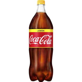 Coca-Cola Lemon 1,5l