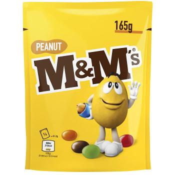 Peanut 165g M&M