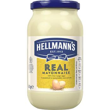 Majonnäs 400g Hellmanns
