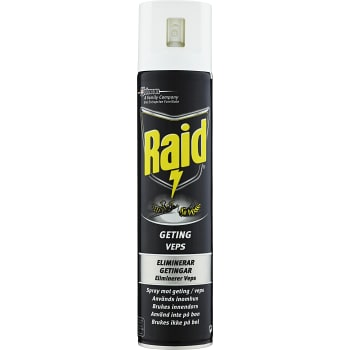 Raid Getingspray 300ml