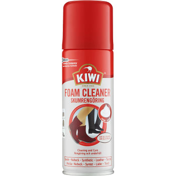 Foam Cleaner Multi Neutral 200ml KIWI