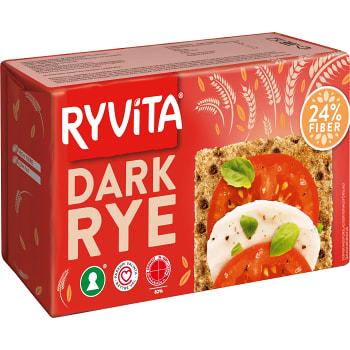 Dark rye 250g Ryvita