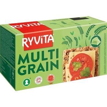 Multi grain knäckebröd 250g Ryvita
