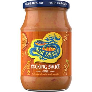 Satay Sås 350ml Blue Dragon