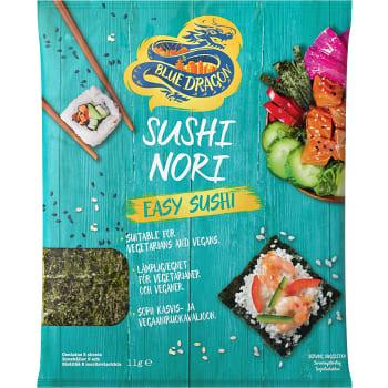 Sushi Nori Ark 5st Blue Dragon