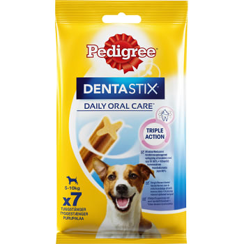 Dentastix Small 7-p 110g Pedigree