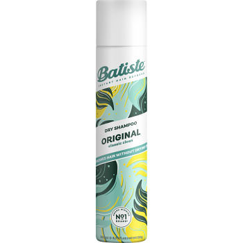 Original Torrschampo 200ml Batiste